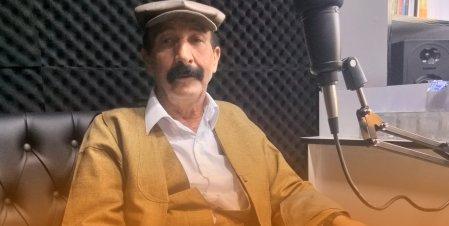 Dengbej Kültürü Radyomuzda Devam Ediyor